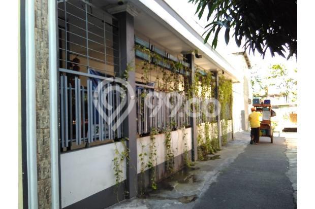 Investasi pasti untung. Rumah kost murah di Gunung Sahari, Jakarta Pusat 16577976