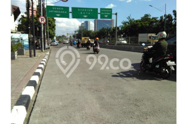Investasi pasti untung. Rumah kost murah di Gunung Sahari, Jakarta Pusat 16577975
