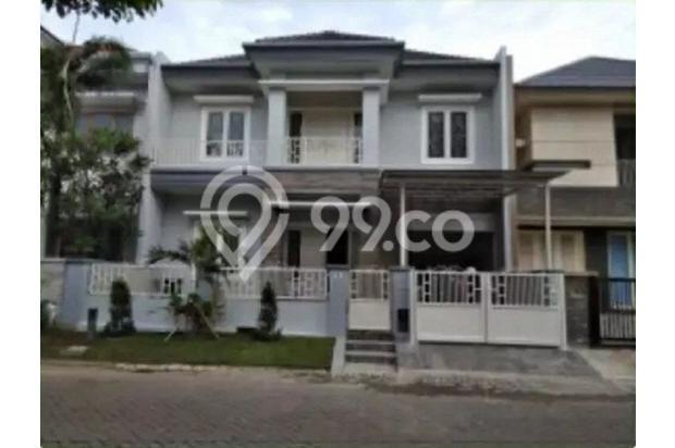 Rumah Pakuwon City San Diego Siap Huni Minimalis LT 11X18 (198) / LB 300 3+ 17326367