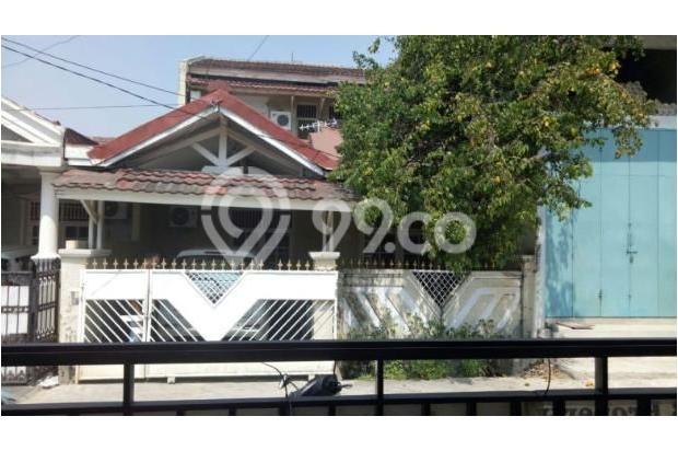Dijual  Rumah Nyaman di Harapan indah Bekasi (11447) 14318599