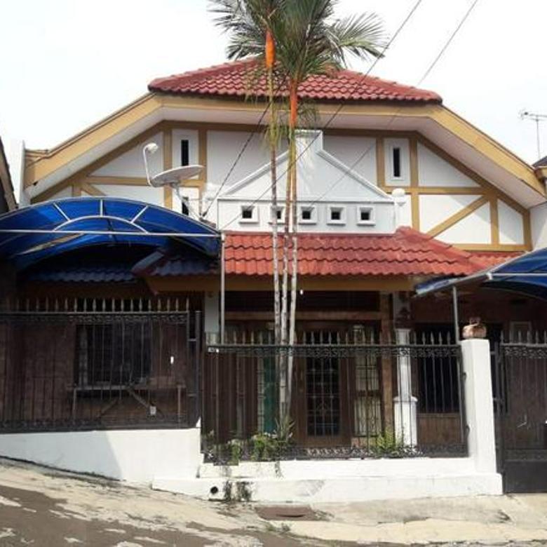 Rumah Siap Huni,Lokasi oke di Bintaro Jaya 5