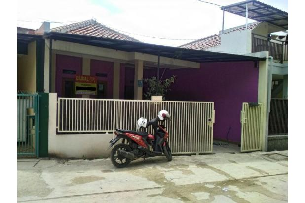 Jual CEPAT!!! Rumah 500jtan di Sukamenak Kopo 15130699