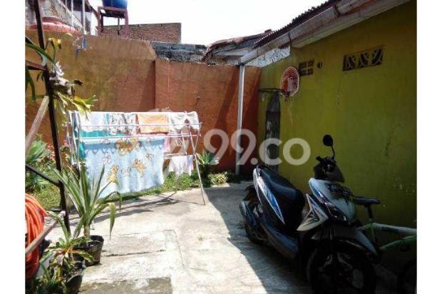 Dijual rumah lama di komplek CCI Cicukang Indah, Mekar Rahayu, Bandung. 8058099