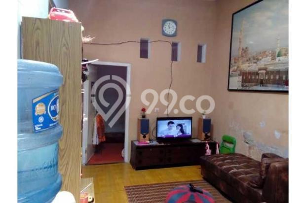 Dijual rumah lama di komplek CCI Cicukang Indah, Mekar Rahayu, Bandung. 8058098