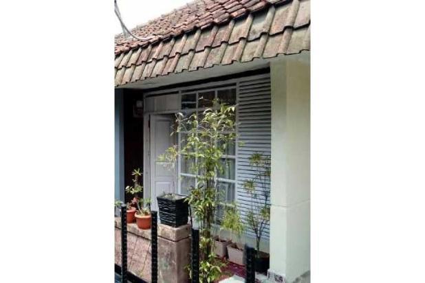 Dijual rumah lama di komplek CCI Cicukang Indah, Mekar Rahayu, Bandung. 8058094
