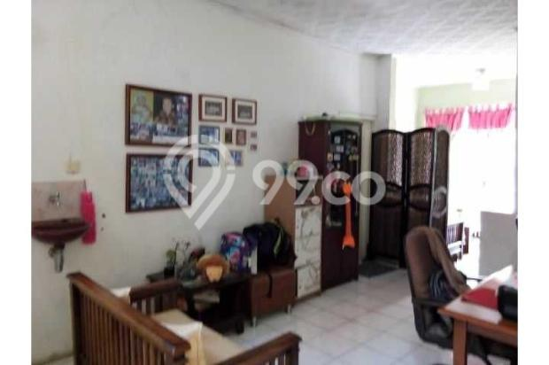 Dijual rumah lama di komplek CCI Cicukang Indah, Mekar Rahayu, Bandung. 8058100
