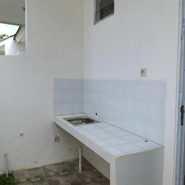 Rumah Murah Minimalis Siap Huni @ Cilebut Bogor
