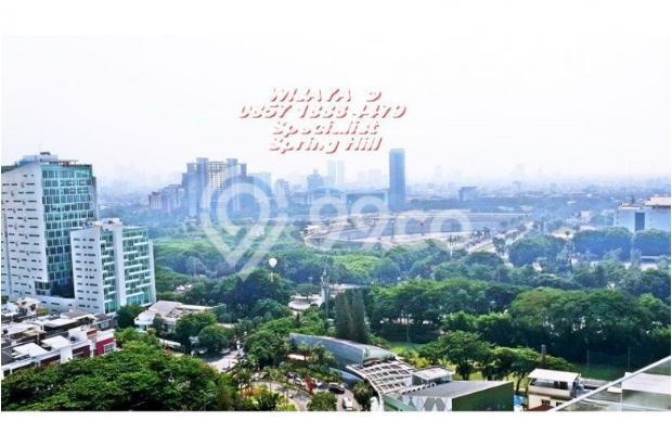 DIJUAL Apartemen Mewah Royale Spring Hills 1 br (79m2) TERMURAH!!! 5550243
