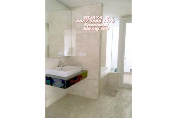 DIJUAL Apartemen Mewah Royale Spring Hills 1 br (79m2) TERMURAH!!! 5550244