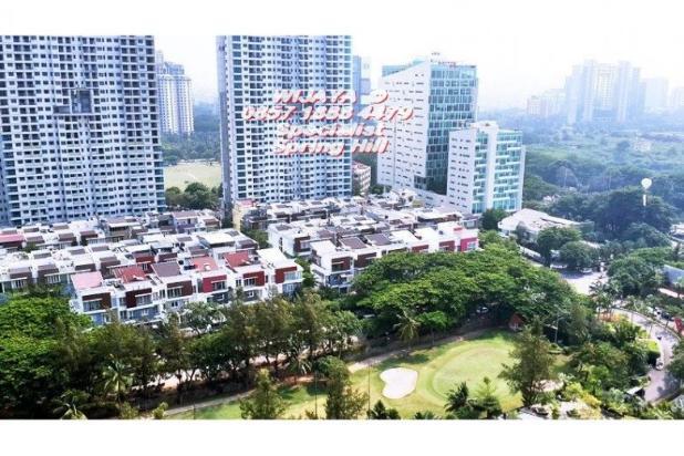 DIJUAL Apartemen Mewah Royale Spring Hills 1 br (79m2) TERMURAH!!! 5550246