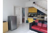 Jual Villa Type Sevila Full Furnished, Kota Bunga