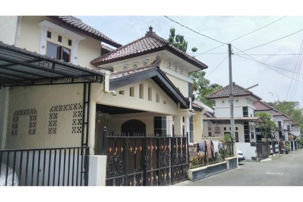 Jual Rumah di Condongcatur Jogja Dekat PLN Sleman 9841664