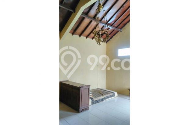 Jual Rumah di Condongcatur Jogja Dekat PLN Sleman 9841691