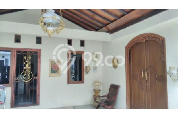Jual Rumah di Condongcatur Jogja Dekat PLN Sleman 9841690