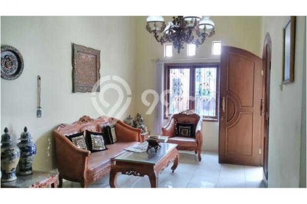 Jual Rumah di Condongcatur Jogja Dekat PLN Sleman 9841701