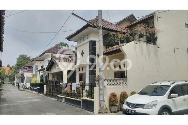 Jual Rumah di Condongcatur Jogja Dekat PLN Sleman 9841703