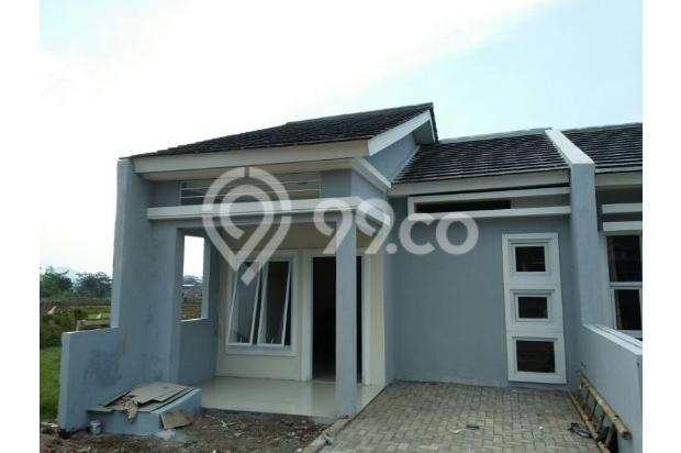Rumah cantik minimalis di Bandung barat 15518843