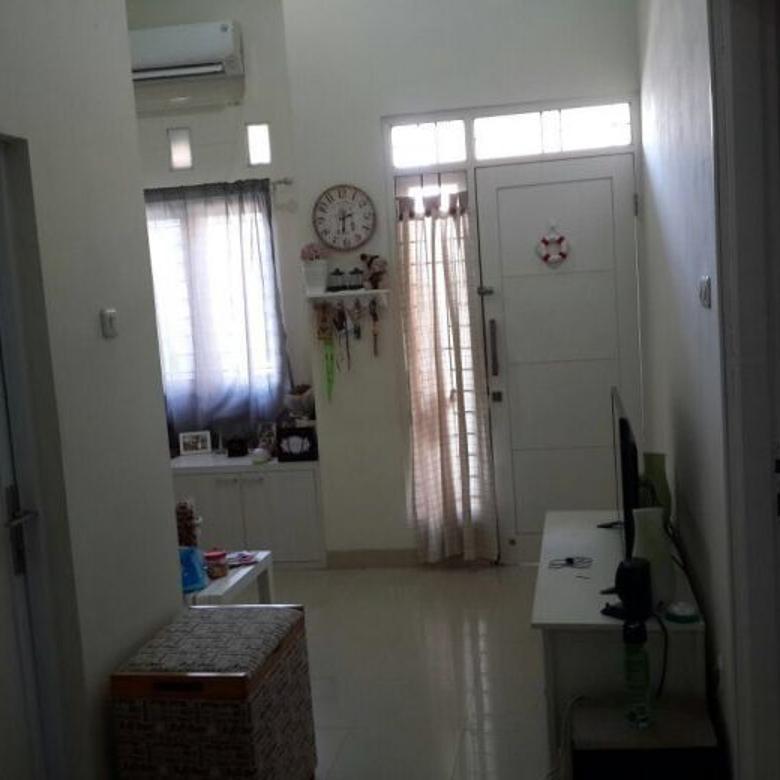 Rumah di Dadap, Ada Furnish + Harga Sangat Menarik !!!