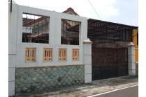 Rumah Bagus Strategis Siap Huni di Mojosongo Solo