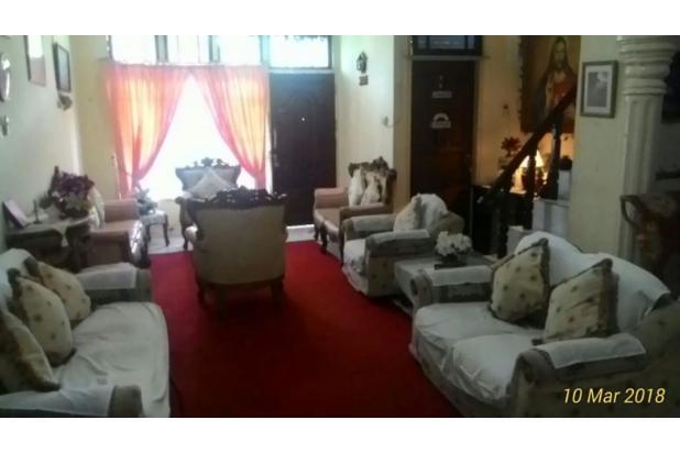 DIJUAL SEGERA Rumah Tinggal Permanent Ukuran Besar 17713585