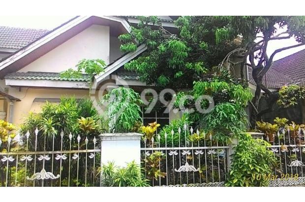 DIJUAL SEGERA Rumah Tinggal Permanent Ukuran Besar 17713590