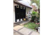 Rumah 1 lantai hommy siap huni lokasi strategis Bintaro