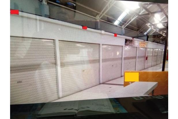 Rp667jt Kios Dijual