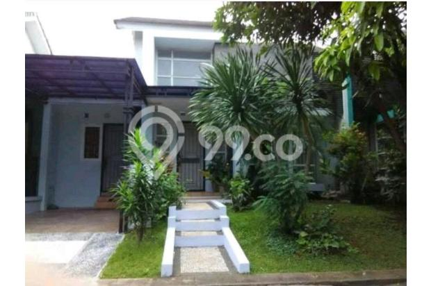 Dijual Rumah Bagus Hadap Timur di Permata Bintaro 13960182