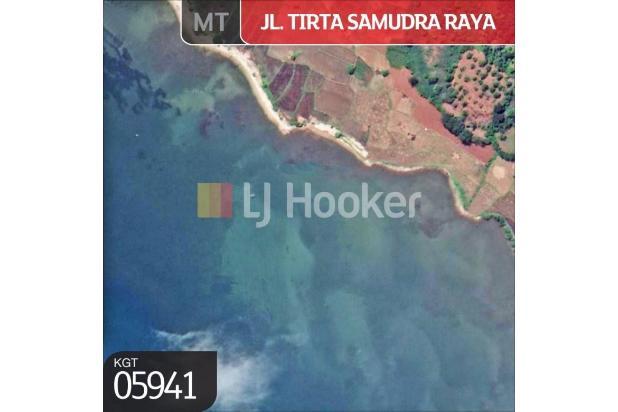 Rp28,1mily Tanah Dijual