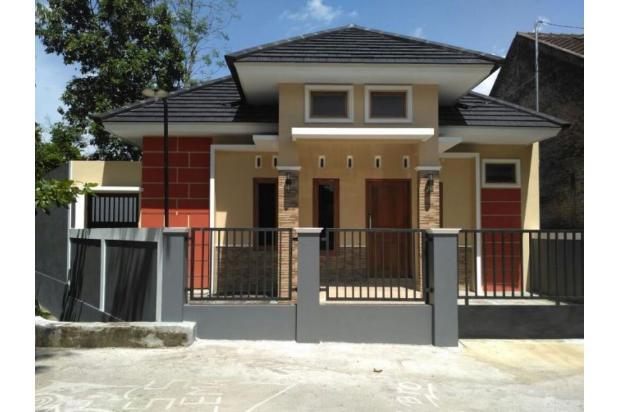 Rumah Baru Dijual Palagan Sleman Dekat RS Puri Husada 14370586