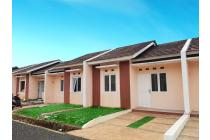 Rumah Dijual Lokasi Strategis Dekat Stasiun Cilebut