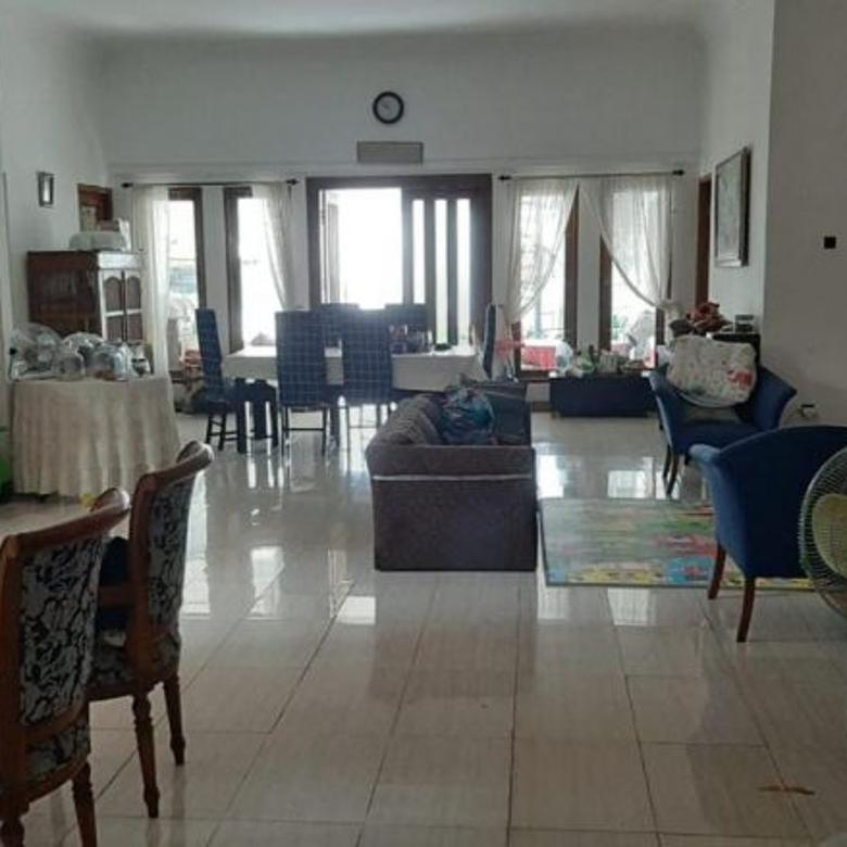 Rumah di Cinere, 1Lt, Nyaman dan Asri, Bukit Cinere Indah