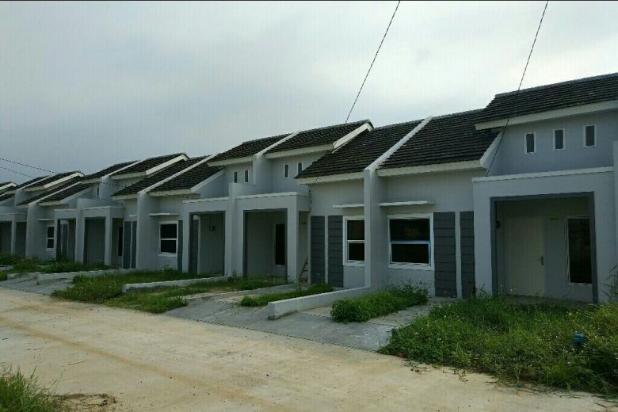 Rumah Siap Huni Deket Bandara SOETA Tangerang 15424203