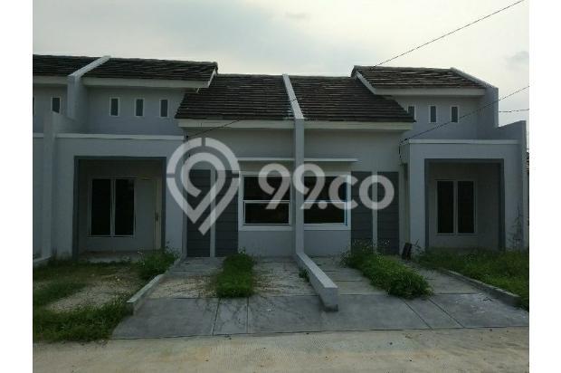 Rumah Siap Huni Deket Bandara SOETA Tangerang 15718572