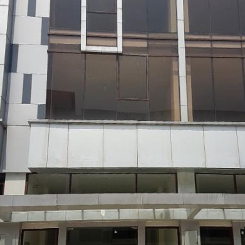 Ruko Avenue 3Lantai Luas 5x17 Boulevard JGC Jakarta Timur
