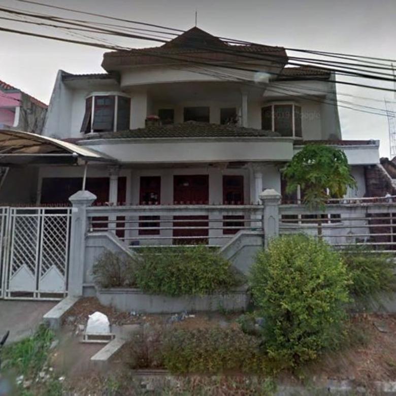 Rumah Dijual Balongsari Tama Surabaya