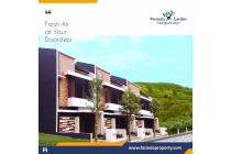 Rumah 2 lantai Bebas biaya KPR Mangunharjo Tembalang, 3 jutaan perbulan