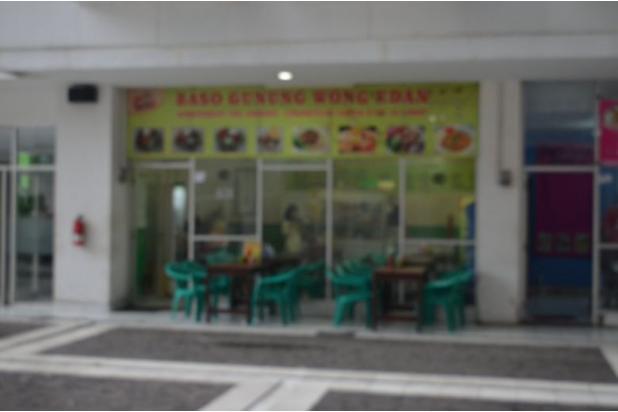 Apartemen 5 menit ke ciwalk dan RS.ADVENT tanpa dp di Bandung 16417057