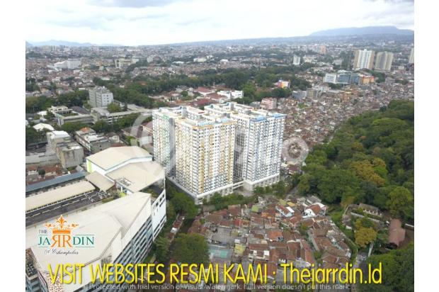 Apartemen 5 menit ke ciwalk dan RS.ADVENT tanpa dp di Bandung 16417074