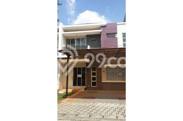 Rumah minimalis murah di puri mansion kembangan 7670431