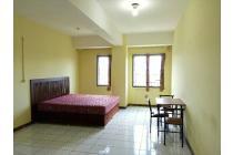 Apartemen Buah Batu Park Murah & Strategis Telkom University & Transmart