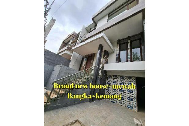 Rp9,67mily Rumah Dijual