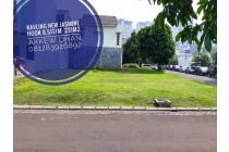 Jual Kavling di Gading Serpong, Cluster New Jasmine Tangerang