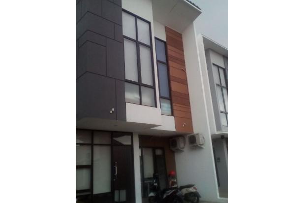 Bebas biaya KPR, Rumah cluster karawang barat 16009551