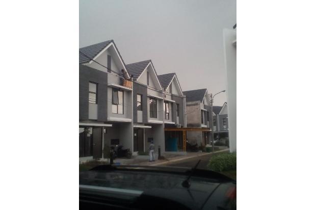 Bebas biaya KPR, Rumah cluster karawang barat 16009603