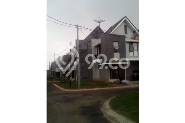 Bebas biaya KPR, Rumah cluster karawang barat 16009619