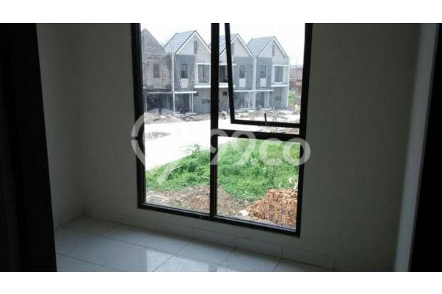 Bebas biaya KPR, Rumah cluster karawang barat 16009622