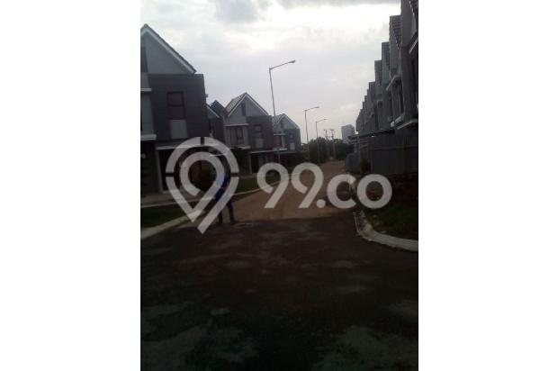 Bebas biaya KPR, Rumah cluster karawang barat 16009623
