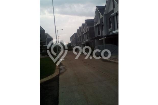 Bebas biaya KPR, Rumah cluster karawang barat 16009624