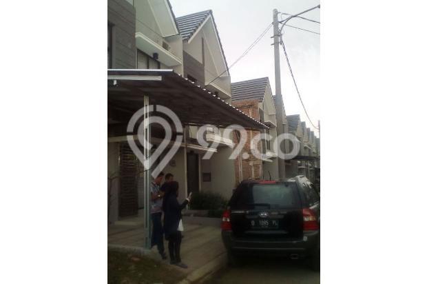 Bebas biaya KPR, Rumah cluster karawang barat 16009625